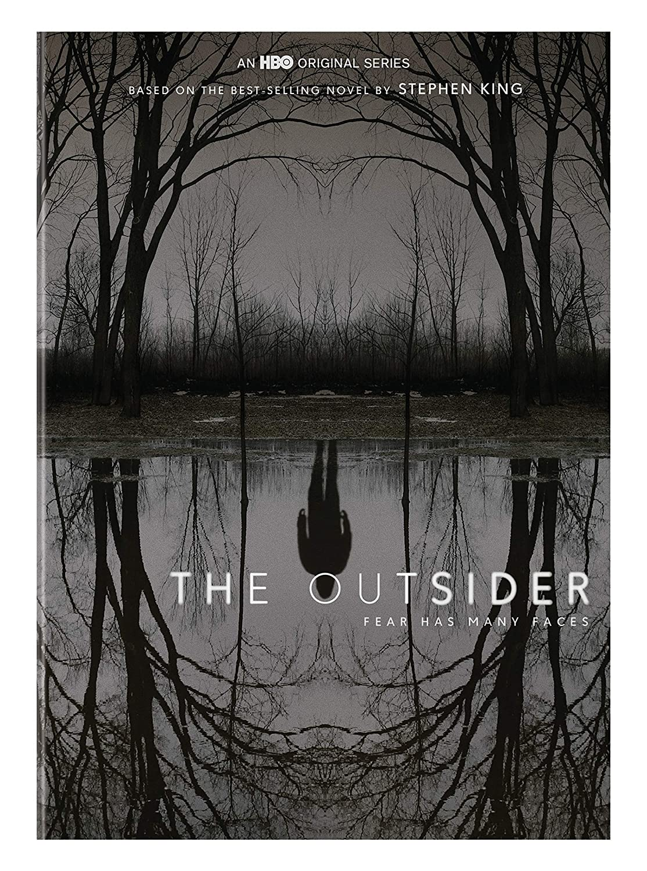 The-Outsider:-Season-1-(DVD)