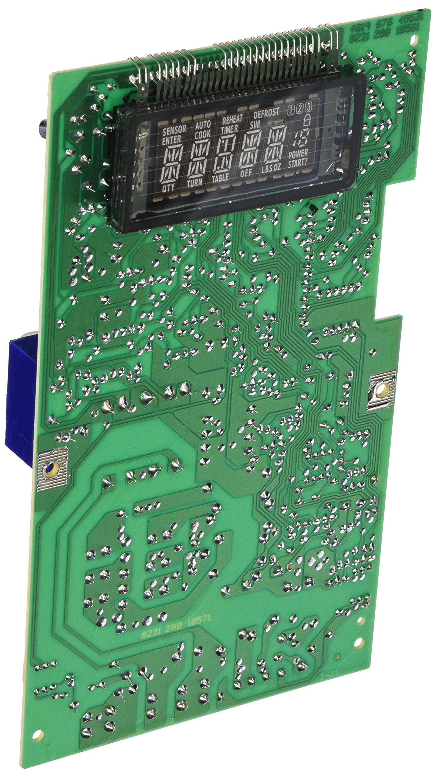 Whirlpool 8169733  Main Control Board