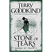 Stone Of Tears (Sword of Truth Book 2) (English Edition)
