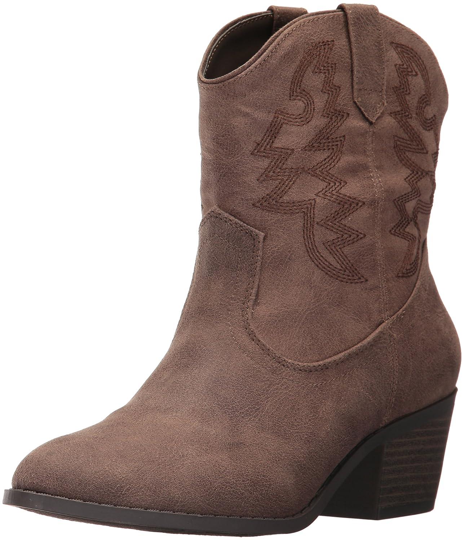 Fergalicious Women's Voila Boot B06XSX89ZC 8.5 B(M) US|Doe