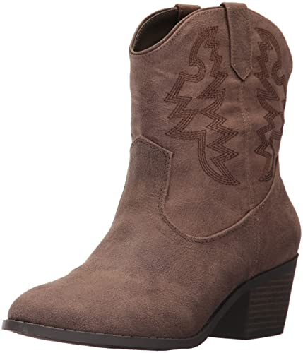 Fergalicious Women's Voila Boot, Doe, ...