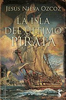 La isla del último pirata