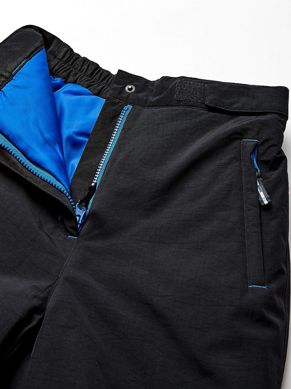Essentials Boys Water-Resistant Snow Pant