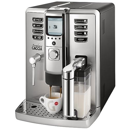 Gaggia-Accademia-Espresso-Machine