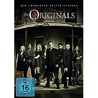 The Originals - Die komplette dritte Staffel
