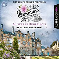 Murder in High Places: Bunburry - A Cosy Mystery Series 6