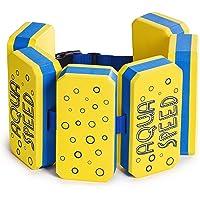 Aqua Speed Kieddie Cinturón de natación para niños   6 Piezas   tamaño Ajustable   Ayuda a la flotabilidad   Aqua…