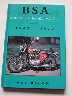 Bsa a50 and a65 twins 1962 73 owners workshop manual haynes bsa a50a65 twins all models select editions fandeluxe Gallery