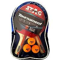 Stag Tournament Table Tennis Kit