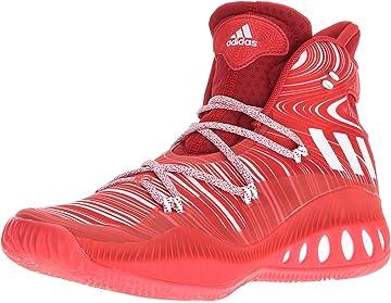 c7640e262bac adidas Performance Men s Crazy Explosive Basketball Shoe