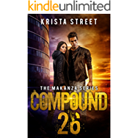 Compound 26: The Makanza Series Book 1