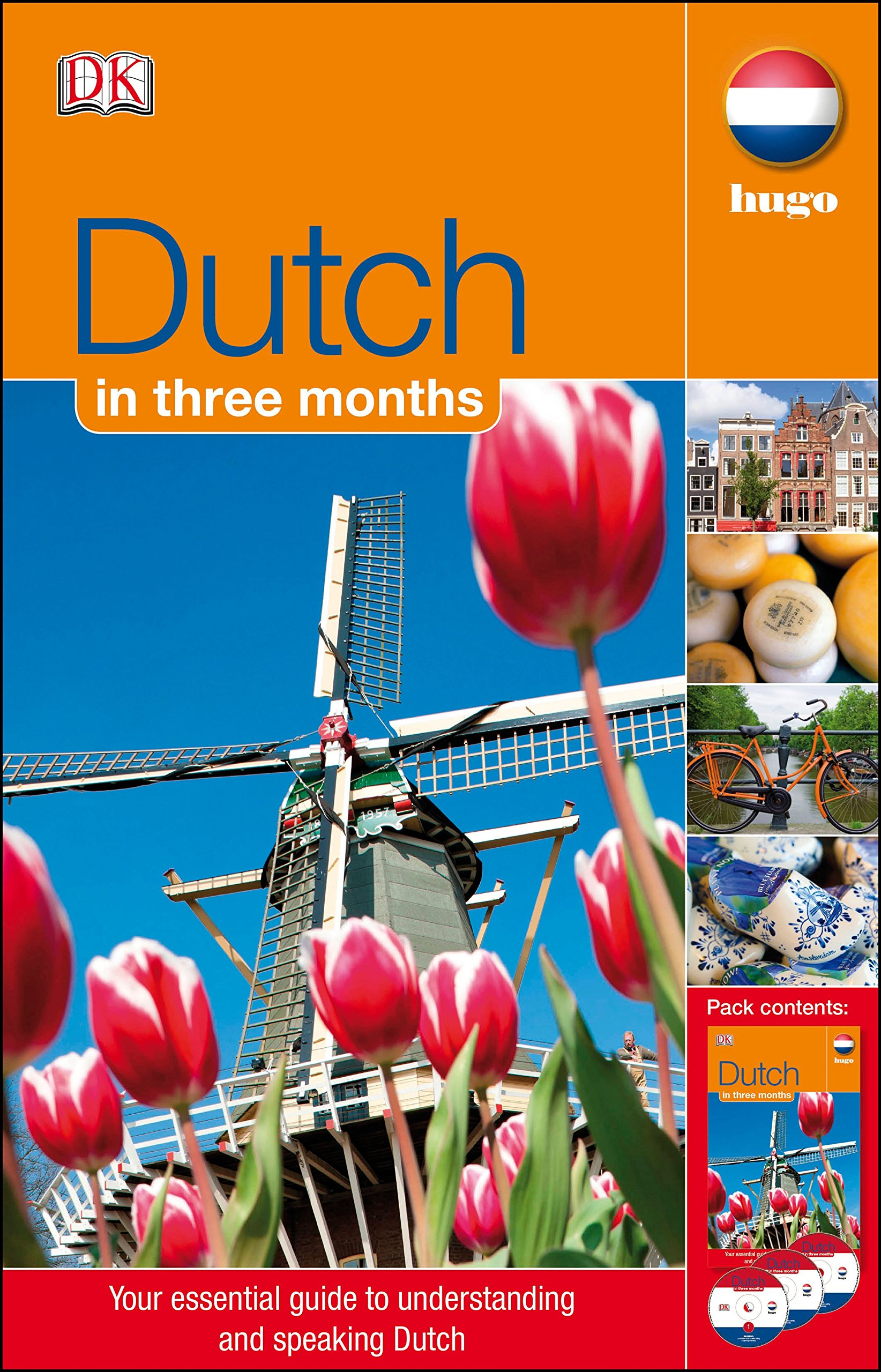 Read Online Dutch in 3 Months. Text fb2 ebook