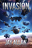 Invasion (Blood on the Stars Book 9) (English Edition)