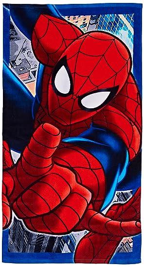 Disney Toalla Spiderman Marvel