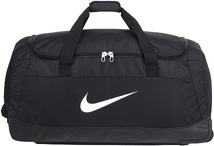 8806754d9f5e Nike Club Team Swoosh Roller Bag 3.0 Sport Duffel