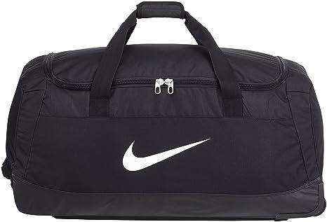 Nike Club Team Swoosh Roller Bag 3.0 Bolsa de deporte, 82 cm ...
