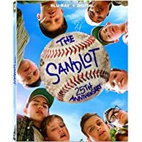 Deals on Sandlot 25th Anniversary Blu-ray