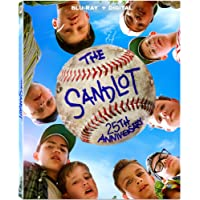 Sandlot, The [Blu-ray]
