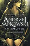 Baptism of Fire: Book 3