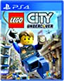 Lego City Undercover [PlayStation 4]