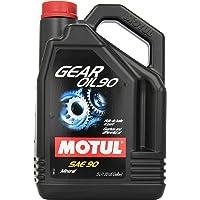 MOTUL Gear SAE mildlegiertes–Aceite de aceite de transmisión