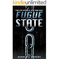 Fugue State (English Edition)