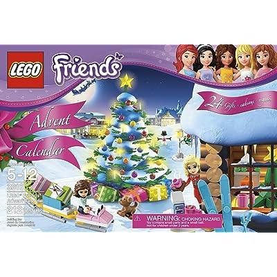 LEGO Friends Advent Calendar 3316: Toys & Games