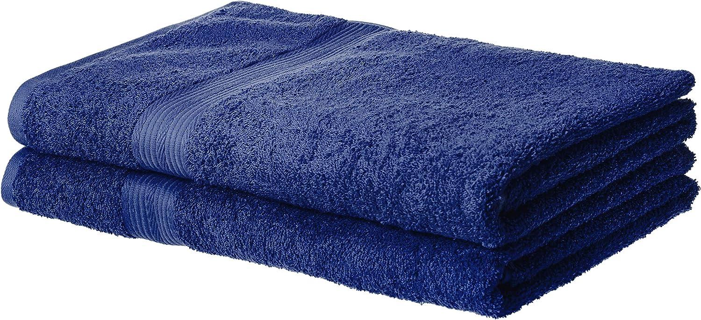 Best bath towels-Customer's choice: AmazonBasics Fade-Resistant Bath Sheet