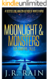 Moonlight & Monsters: Ten Vampire Tales