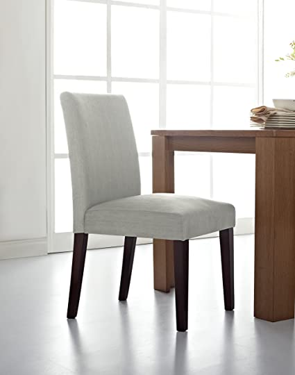 Outstanding Serta Chr10018B Liam Dining Chair Set Fawn Dailytribune Chair Design For Home Dailytribuneorg