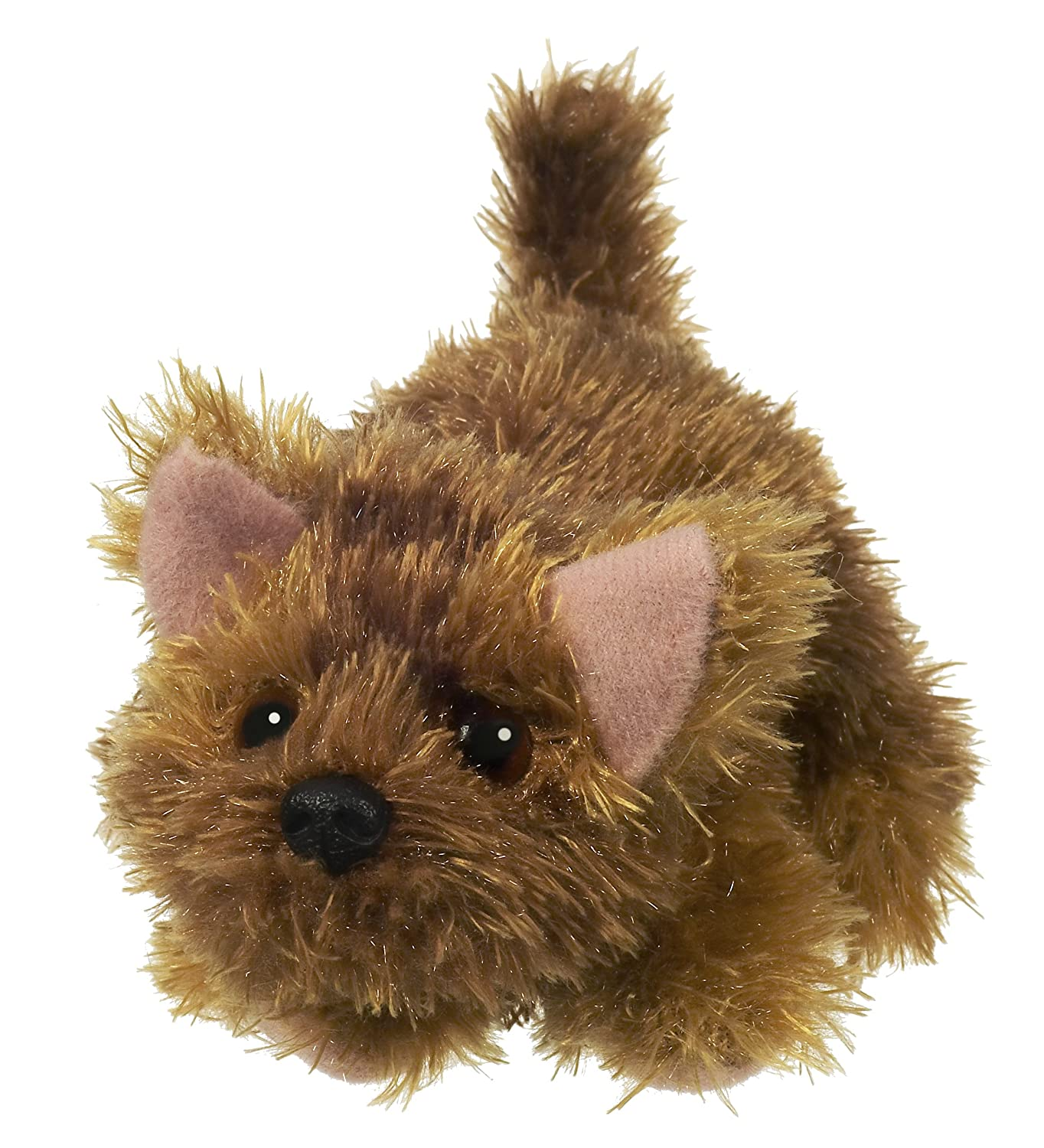 Hasbro Furreal Friends Snuggimals - Puppy Chocolate Color by Hasbro B00413OW8I