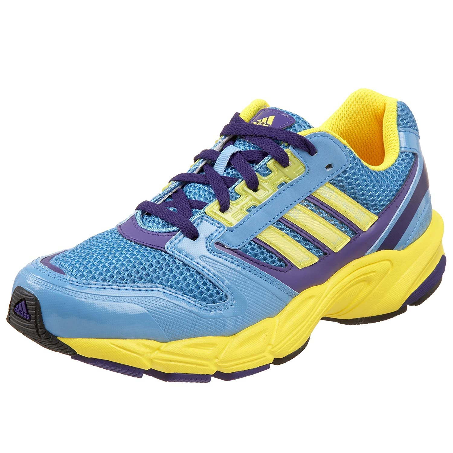 adidas Little KidBig Kid Zx 8000 Sp Sneaker, BlueNeon