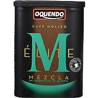 Cofibox Élite, Café molido (Mezcla) - 4 de 250 gr. (Total 1000 gr.)