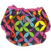 Rumparooz One Size Cloth Diaper Cover Snap, Jeweled