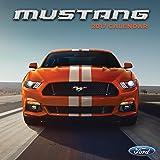 Mustang 2017 Calendar