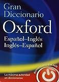 The Oxford Español-Ingles/Ingles-Español Diccionario