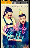 Birthing Balls (Ball Games Book 7)
