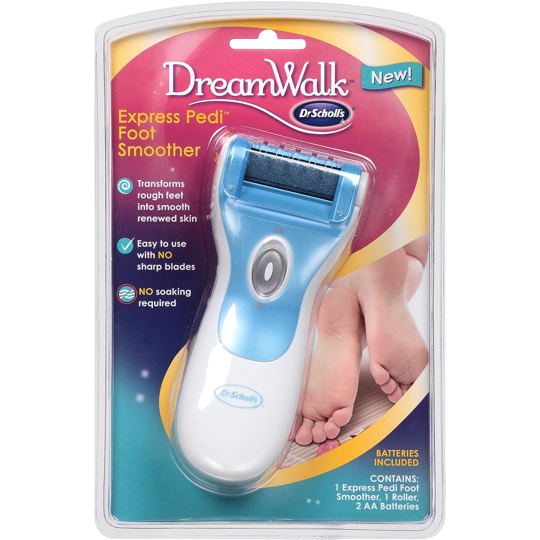 Dr. Scholl's DreamWalk Express Pedi Foot Smoother