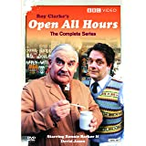 Roy Clarke's Open All Hours: The Complete Series