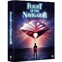 Flight of the Navigator [Limited Edition] [Blu-ray]