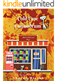 Cold Case Conundrum (A Mabel Wickles mystery Book 3)