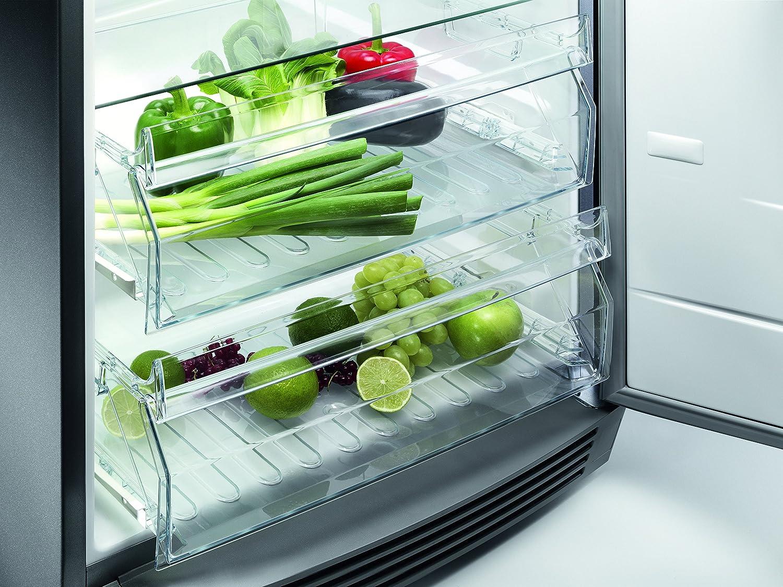 Aeg Kühlschrank Rkb73924mx : Aeg s kdx kühlschrank a cm höhe kwh jahr led