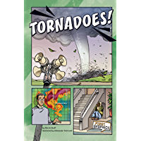Tornadoes! (First Graphics: Wild Earth)