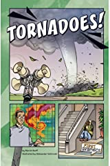 Tornadoes! (First Graphics: Wild Earth) Kindle Edition