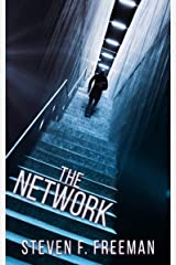 The Network (The Blackwell Files Book 11) Kindle Edition