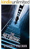 The Network (The Blackwell Files Book 11)