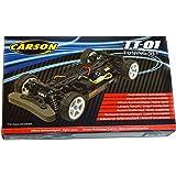 Kit de tuning de automóviles TT01 CARSON reducido 908 123 Modelos