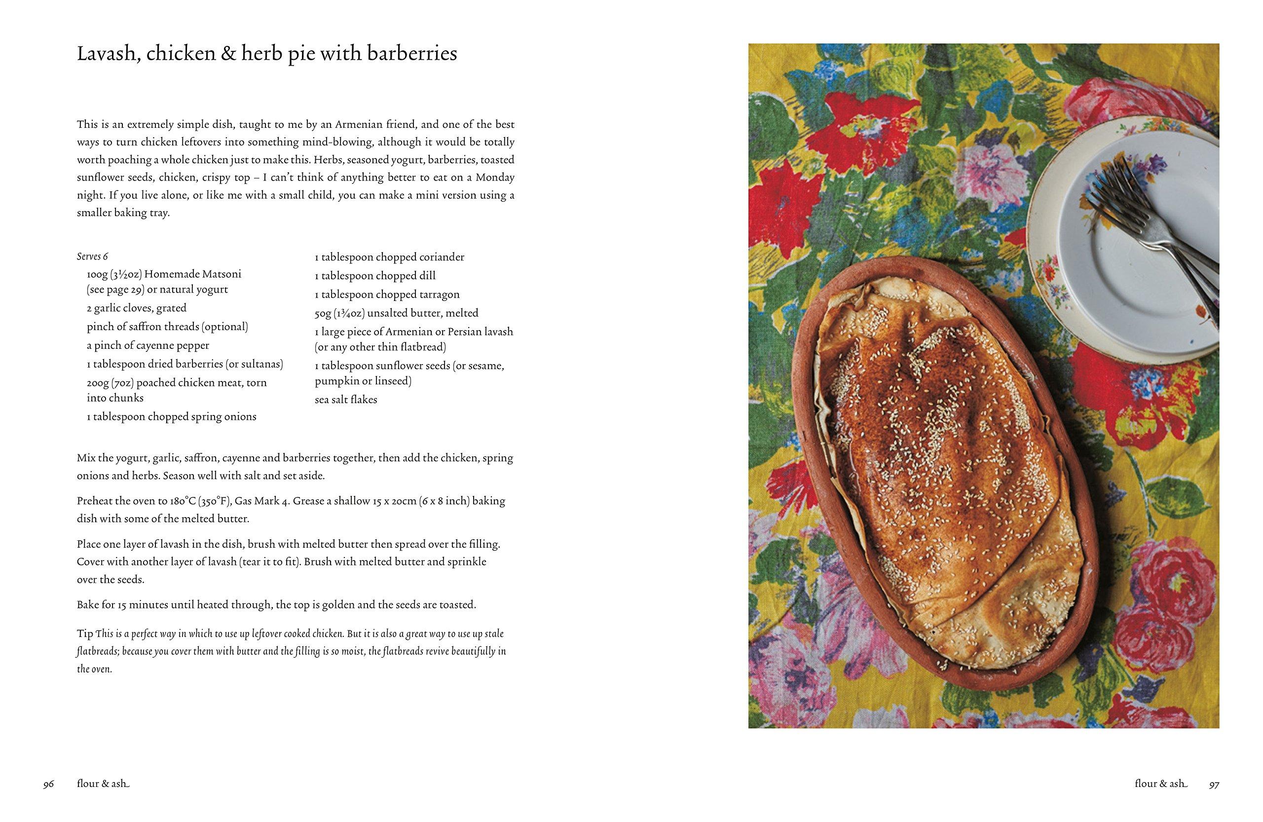 Kaukasis The Cookbook: The culinary journey through Georgia