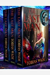 The Last Man: The Fantasy Series of Spiritual Enlightenment (Complete Trilogy) Kindle Edition