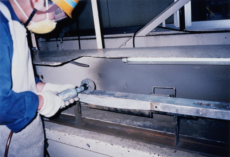 12 x 1//2 x 1-1//4 2A MED 12 Diameter Scotch-Brite 24357 EXL Unitized Wheel 2300 RPM Abrasive Grit